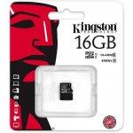 Kingston 16 GB microSDHC UHS-I U1 SDCIT16GBSP