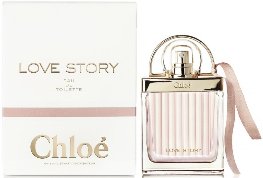 c1e2d535e3 Položiť otázku Chloé Love Story toaletná voda dámska 50 ml - Heureka.sk
