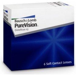 Bausch   Lomb PureVision 6 šošoviek od 12 96a484a810e