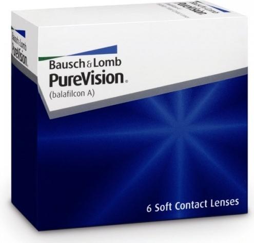408015bb5 Kontaktné šošovky Bausch & Lomb - Heureka.sk
