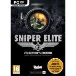 Sniper Elite V2 (Collector's Edition)