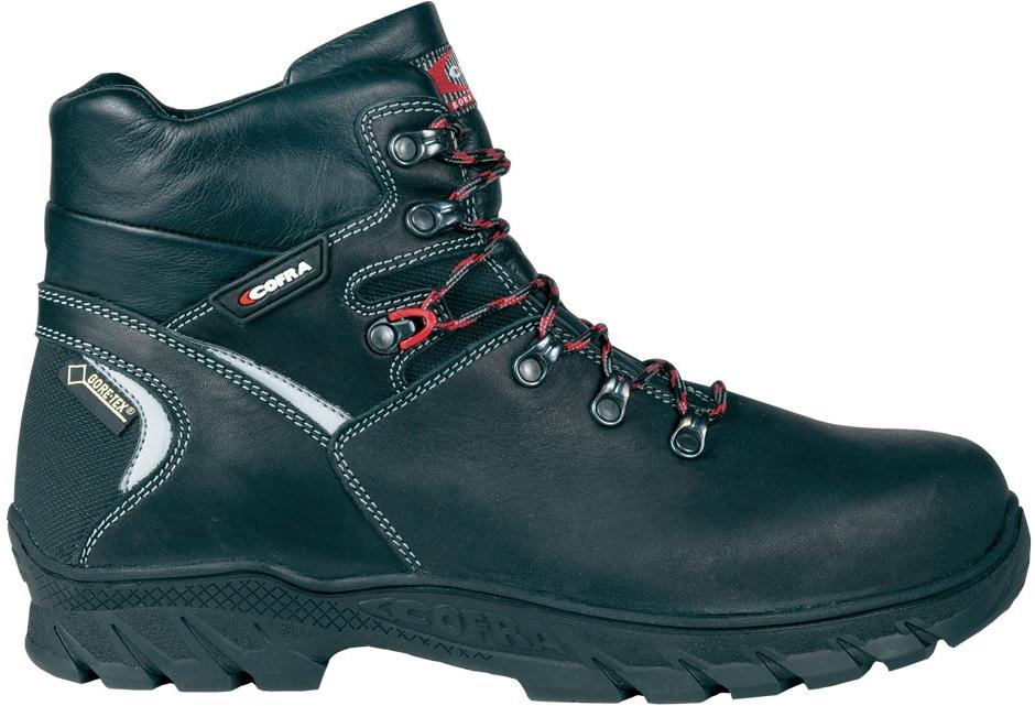 58f5fe50c4c9c Pracovná obuv COFRA : Pracovná obuv členkova SHIMIZU S3 WR HI CI HRO ...