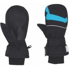 Nico Detské palcové rukavice modrá