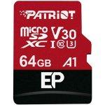 Patriot microSDXC class 10 64GB PEF64GEP31MCX