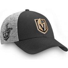 info for 26cbe 890b2 Fanatics Branded Šiltovka Vegas Golden Knights 2018 NHL Draft Flex