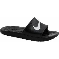 Nike Nike čierna KAWA SHOWER 832528 001 od 17 6857b3dc81e