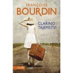 Clařino tajemství - Francoise Bourdinová