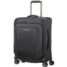 b0d9815329506 Samsonite Kabinový kufr PRO-DLX5 41 l - černá