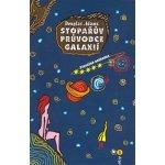 Stopařův průvodce Galaxií 5 - Převážně neškodná - Douglas Adams