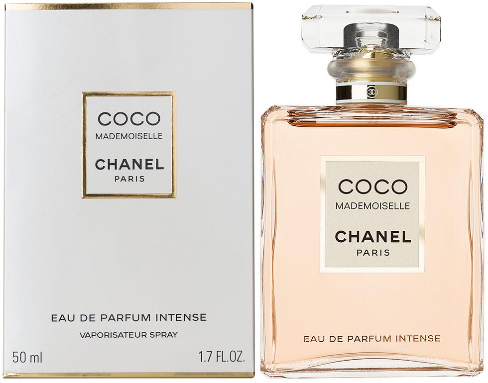 Chanel Coco Mademoiselle Intense parfumovaná voda dámska 50 ml od 91 ... 144997f23d5