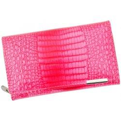 6bc613080d dámska kožená peňaženka Jennifer Jones 5261 ružová cvok alternatívy ...