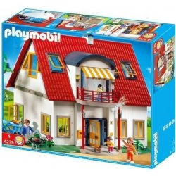 Playmobil 4279 nov rodinn dom od 177 00 for 4279 playmobil