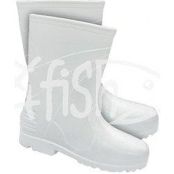 2be2273b03dc8 Filtrovanie ponúk Zateplené biele rybárske čižmy EVA LING biela ...