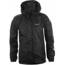 Gelert Packaway Jacket Junior black