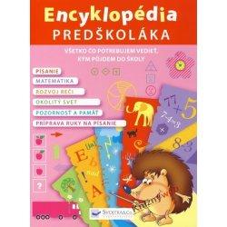 Encyklopédia predškoláka, Vydavateľstvo Svojtka & CO.