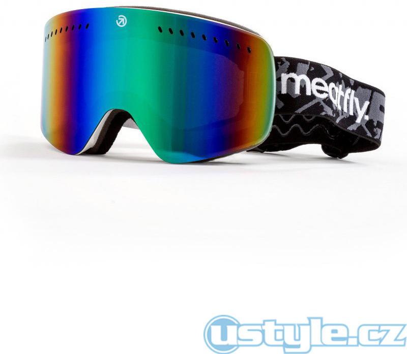9f3cb34a5 Lyžiarske okuliare Meatfly - Heureka.sk