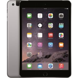 Apple iPad Mini 3 Wi-Fi+Cellular 64GB MGJ02FD/A