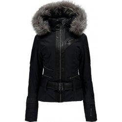 Recenzie Spyder AMOUR JACKET BLACK Dámská lyžiarska bunda - Heureka.sk c6c039ca04b