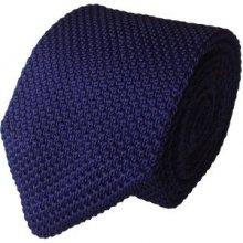 N.Ties Pletená kravata KPM002