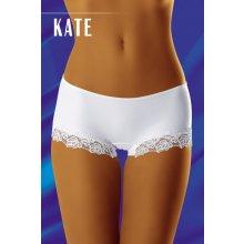 Wolbar nohavičky Kate biela