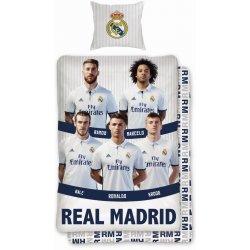 66eff100cb738 Faro obliečky Real Madrid 088 140x200 70x90 alternatívy - Heureka.sk