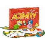 Piatnik Activity: Deti