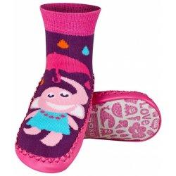Dětské ponožkové papuče Soxo 66301 Dz alternatívy - Heureka.sk 4bddfe54221