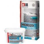 HIDROZOL SuperFlex 2K - vodotesná hmota - zložka A - 20
