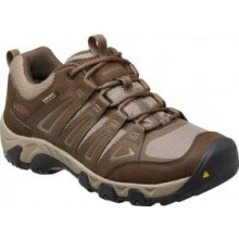 Keen OAKRIDGE WP M cascade brown/brindle