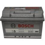 Bosch S5 12V 74Ah 750A, 0 092 S50 070