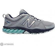 4d071d5f119df New Balance WT610RN5 dámske trailové topánky sivé