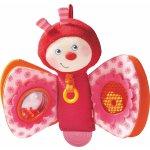 Haba Interkatívna hračka Jarný motýľ