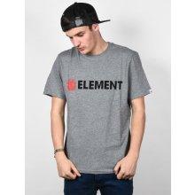 Element Horizontal grey heather