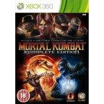 Mortal kombat 9 Complete