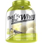 SportDefinition Thats the Whey 2270 g