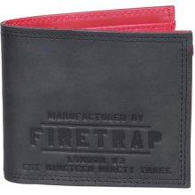 Firetrap Pressed Wallet