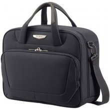 56065f3d76fe8 Samsonite Spark Shoulder Bag cestovná taška 25l Black