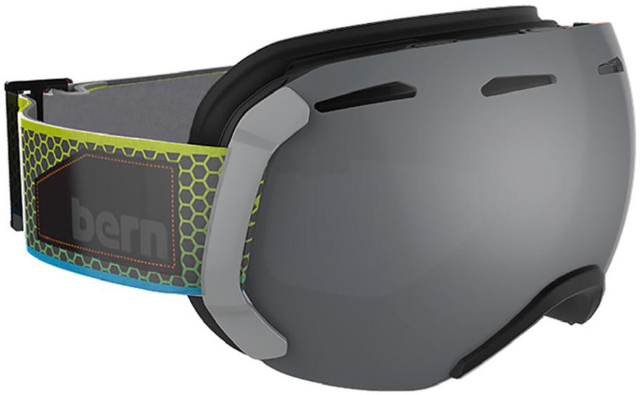 Lyžiarske okuliare Bern - Heureka.sk e01756d0f72