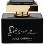 Dolce & Gabbana Desire The One parfumovaná voda 75 ml Tester