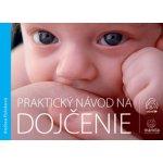 Praktický návod na dojčenie Andrea Poloková