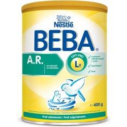 16ef4aac5 BEBA A.R. proti ublinkávání 400 g alternatívy - Heureka.sk