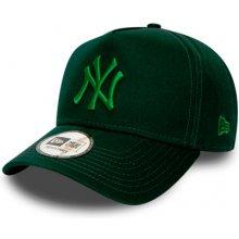 8dbac558d New Era 9Forty A-Frame League Essential MLB New York Yankees Dark Green