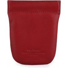 Kľúčenka Maitre Kožená F3 Sagard 4060001472 červená 6a01f65e462