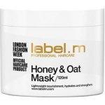 label.m Honey & Oat Treatment Mask 120 ml