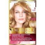 L'Oréal Excellence 8
