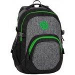 847599c259 Bagmaster batoh MATRIX 8 B čierna sivá zelená