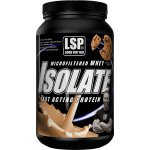 LSP nutrition Whey Isolate 90 WPI 750 g