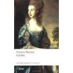 CECILIA Oxford Worlds Classics New Edition