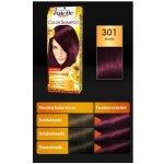 Palette Color Shampoo farbiaci krém s výraznejším leskom bordó 301