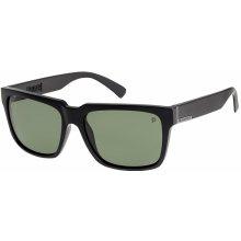 Quiksilver Bruiser Polarized XKGG/Matte Black/Green Polarized